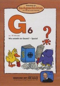 (G6)Gesetz