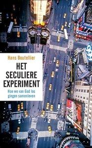 Het seculiere experiment / druk 1
