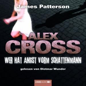 Patterson, J: Wer hat Angst vorm Schattenmann/6 CD