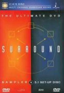 The Ultimate DVD