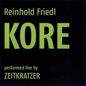 Friedl-Xenakis Alive