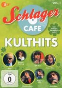 Schlager CAFE Kulthits 1