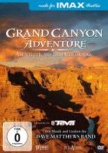 Grand Canyon Adventure - Abenteuer auf dem Colorado