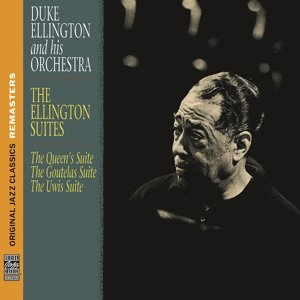 The Ellington Suites (Ojc Remasters)