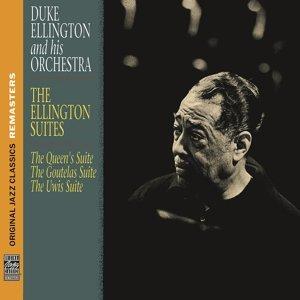 The Ellington Suites (Ojc Remasters)