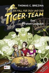 Ein Fall für dich und das Tiger-Team 37. Das Piraten-Logbuch
