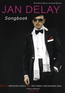 Jan Delay, Songbook