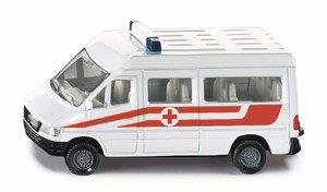 SIKU 0805038 - Austria: Rettungsdienst