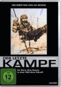 Der letzte Kampf (DVD)