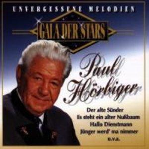 Gala Der Stars:Paul Hörbiger