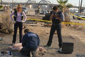 CSI: Las Vegas-Season 3