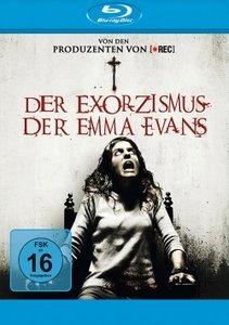 Der Exorzismus der Emma Evans BD
