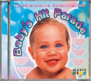 Baby's Hit Parade