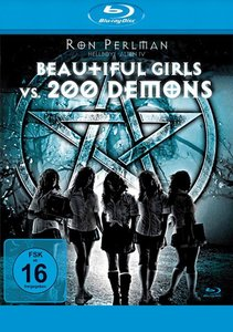 Beautiful Girls vs. 200 Demons