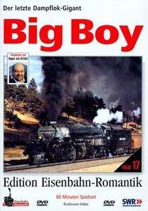RioGrande - Edition Eisenbahn-Romantik - Big Boy - Der letzte Da
