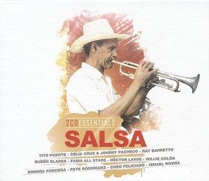 Essentials-Salsa