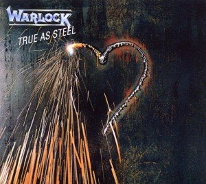 True As Steel Re-Release Ltd.