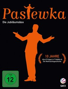 Pastewka-Box - Staffel 1-7