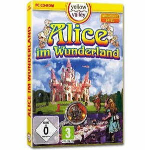 Yellow Valley: Alice im Wunderland