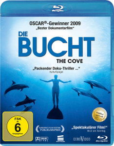 DIE BUCHT-The Cove (Blu-ray)