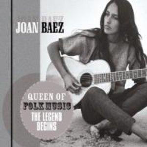 Queen Of Folk Music-Legend Begins