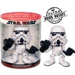 Joy Toy 8517 - Star Wars: Storm Trooper Wackelkopf