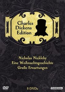 Charles Dickens Edition