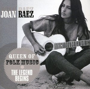 Queen Of Folk Music-Legend Begins