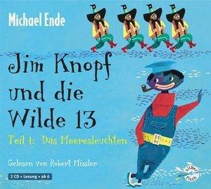 Jim Knopf und die Wilde 13 - Teil 1: Das Meeresleuchten