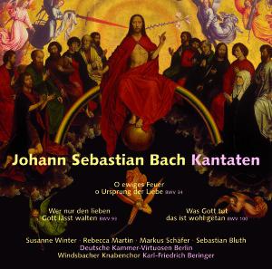Kantaten,BWV 14,100,93