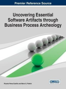 Uncovering Essential Software Artifacts Through Business Process