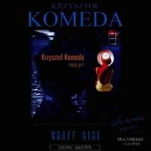 Crazy Girl-Vol.6-