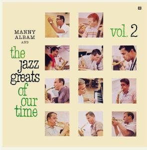 And The Jazz Greats Of Our Time Vol. 2
