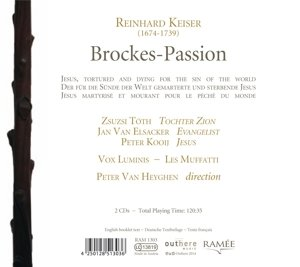Brockes-Passion (1712)