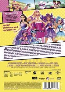 Barbie in: Die Super-Prinzessin