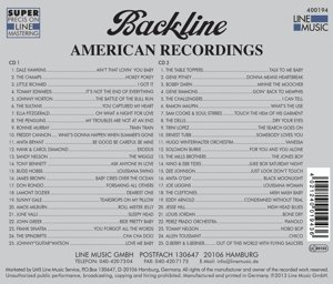 Backline Vol.194