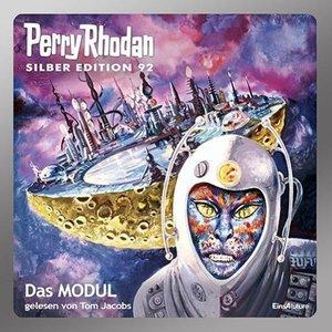 Perry Rhodan Silberedition 92 - Das Modul