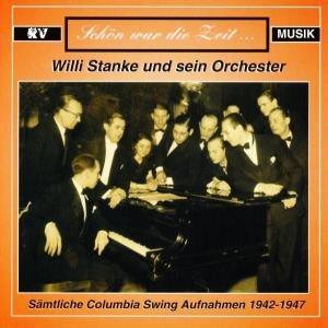 Willi Stanke Und Sein Orchester