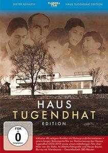 Haus Tugendhat Edition (Blu-ra