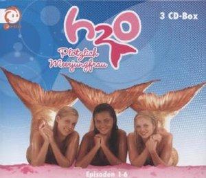 BOXSET 01/FOLGEN 01-03