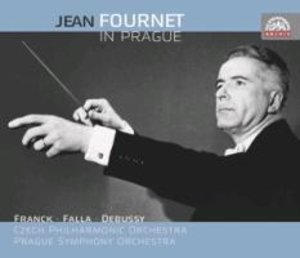 Jean Fournet In Prague