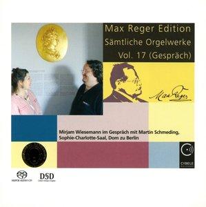 Sämtliche Orgelwerke vol.17