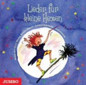 Lieder für kleine Hexen