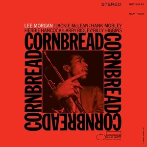 Cornbread (Rem. Ltd. Edt. + DL-Code)