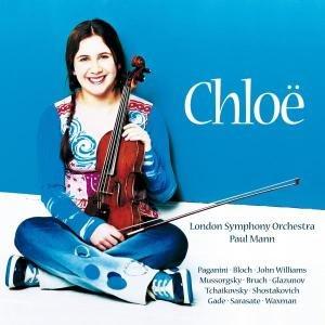 Chloe(Werke Von Paganini,Bloch