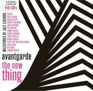 Avantgarde-The New Thing