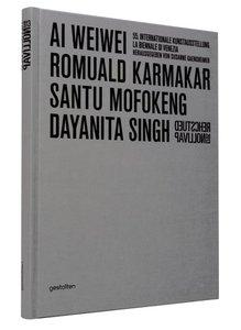 Ai Weiwei, Romuald Karmakar, Santu Mofokeng, Dayanita Singh