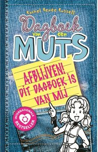 Dagboek van een muts 8½ - Afblijven! Dit dagboek is van mij / dr