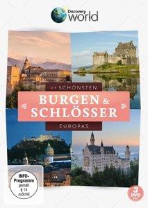 Die schönsten Burgen und Schlösser Europas
