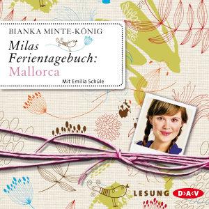 Milas Ferientagebuch: Mallorca